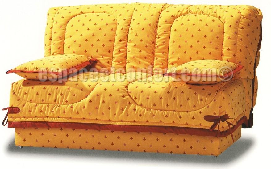 banquette bz eole avec coffre de rangement. Black Bedroom Furniture Sets. Home Design Ideas