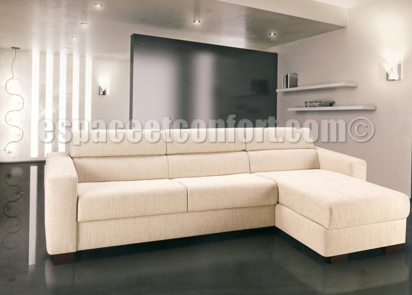 canap lit rapide d 39 angle giorno m ridienne. Black Bedroom Furniture Sets. Home Design Ideas