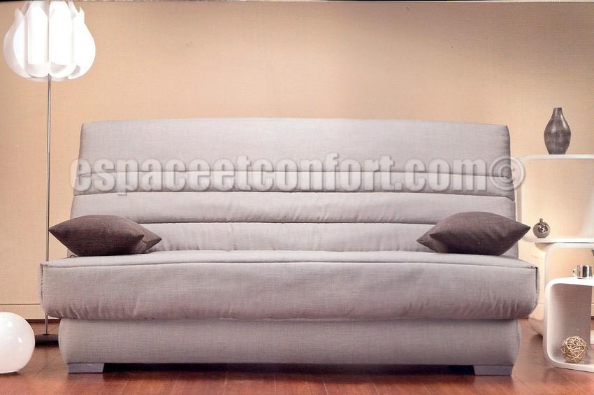 banquette clic clac safa. Black Bedroom Furniture Sets. Home Design Ideas
