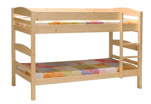 lit superpos tom couchage 90x190 cm. Black Bedroom Furniture Sets. Home Design Ideas