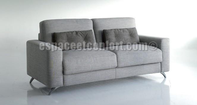 canap lit rapide erika. Black Bedroom Furniture Sets. Home Design Ideas