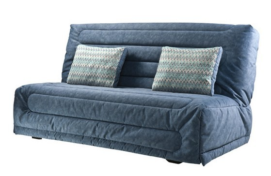 Banquette clic clac simba diva france - Clic clac matelas simmons ...