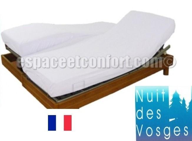 drap housse chausson g rald. Black Bedroom Furniture Sets. Home Design Ideas