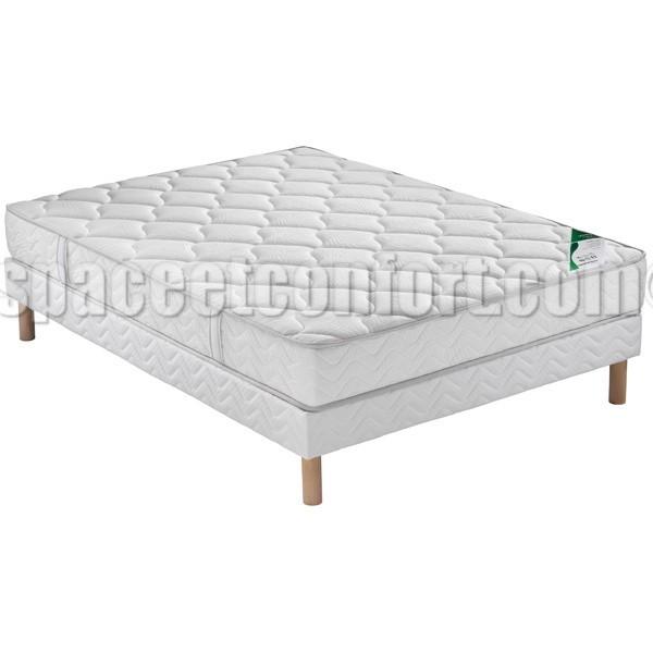 matelas loveline 100 latex 85 kg m3 paisseur 23 cm. Black Bedroom Furniture Sets. Home Design Ideas