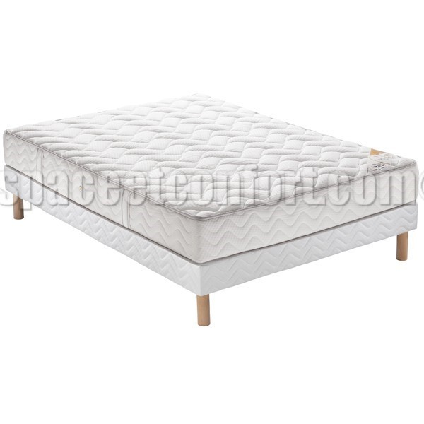 matelas rima ressort ensaches paisseur 23 cm. Black Bedroom Furniture Sets. Home Design Ideas