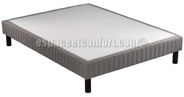 matelas reline ressort ensaches paisseur 23 cm. Black Bedroom Furniture Sets. Home Design Ideas
