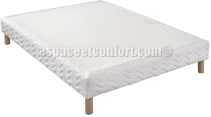 matelas loveline 100 latex 85 kg m3. Black Bedroom Furniture Sets. Home Design Ideas