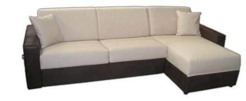 Canap lit rapide eco rapide avec m ridienne for Canape lit avec meridienne