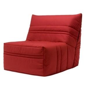 Pack De Rhabillage Pour Banquette Bz En 90 Cm Tissu Rouge 455