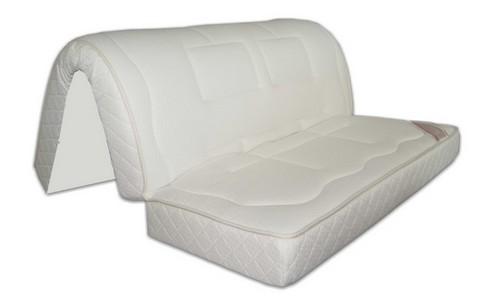 matelas de bz hr 45 kg m3 finition matelas. Black Bedroom Furniture Sets. Home Design Ideas